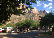 foto Zion Canyon Camp Ground
