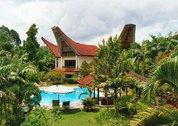 foto Hotel Toraja Prince