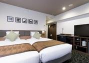 foto Hotel MyStays Gotanda Station