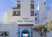 foto Hotel Atlas Chaouen