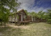 foto Nkambeni Safari Tented Camp