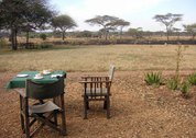 foto Ikoma Bush Camp