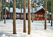 foto Jatkonsalmi Nature Cabin