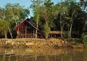foto Bilit Natural Sukau Resort