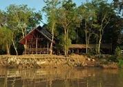 foto Borneo Natural Sukau Resort