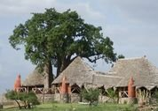 foto Rift Valley Lodge