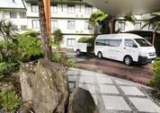 foto Jet Park hotel Auckland