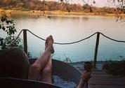foto Ngepi Camp