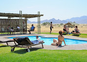 foto Sossus Oasis Camp Site