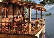 foto Lake Mutanda Resort