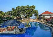 foto Hotel Puri Saron - verlengingshotel