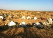 foto Nurata Yurt Camp