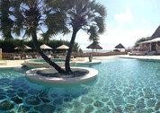 foto Kola beach resort - verlengingshotel