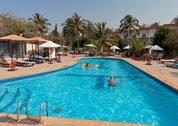 foto Komo Beach hotel