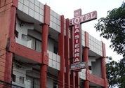 foto La Sierra Hotel
