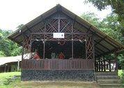 foto Lodge Tamanua