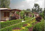 foto Lodge Tigers Den Bandhavgarh