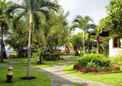 foto Arya Amed Beach Resort
