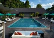 foto Mulu Marriott Resort