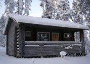 foto Log cabins
