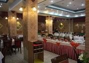 foto Park Saadi hotel