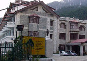 foto Manali Heights Hotel