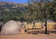 foto Mlilwane Rest Camp