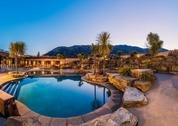 foto Oakridge Resort