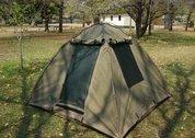 foto Amboseli Campsite