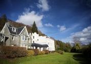 foto Lodge on the Loch
