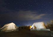 foto Matin Abad Desert Camp