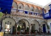 foto Hotel Garcilaso I