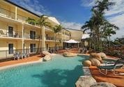 foto Queenslander Cairns Hotel