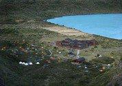 foto Refugio Paine Grande