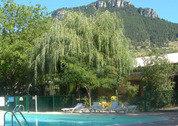 foto Camping Les Cerisiers