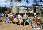 foto Samburu Campsite