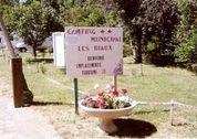 foto Camping municipal Les Biaux