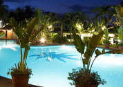 foto Oasis Hotel Pampanga