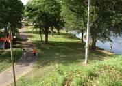 foto Camping municipal du Pont de Lanzac