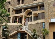 foto Taye Belay Hotel