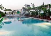 foto Hotel Taj Resorts - verlengingshotel