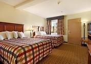 foto Rodeway Inn