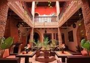 foto Riad Maison du Sud - verlengingshotel