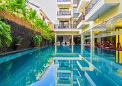 foto Hoi An Silk Boutique Hotel