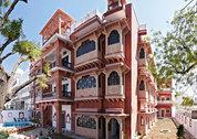 foto Mahal Khandela
