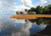 foto Tonka eiland
