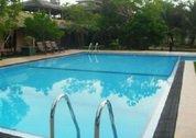 foto Wila Safari Hotel