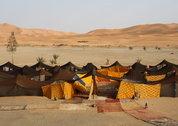 foto Camp Salama