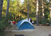 foto Yosemite Pines Camp Ground