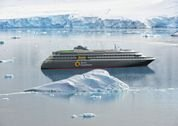 foto Suiteschip World Explorer
